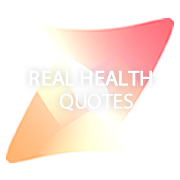 Real Health Quotes